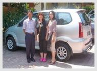 Tour dan Sewa Mobil Murah di Bali