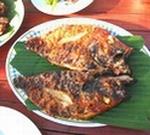 Jimbaran Sea Food Dinner
