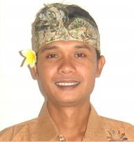 Wayan Chan